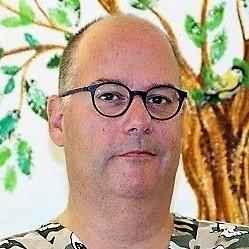 Herr Dr. med. Moreno Malosti